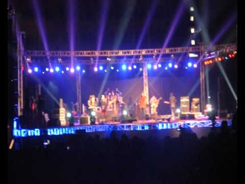 Mohit Chauhan concert in nepal [part 2]