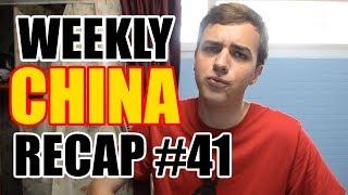 Weekly Au Pair Recap #41 of Shenzhen [China Au Pair Vlog #73]