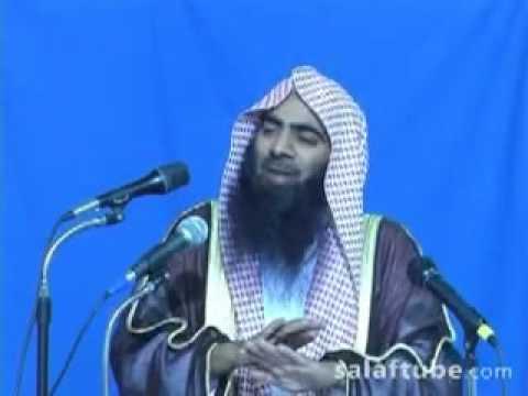 Be Namazi Ka Hukm 2  4 Sheikh Tauseef Ur Rehman