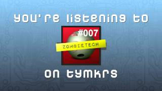 Zombie Tech Episode 007 -- Jeremy Blum
