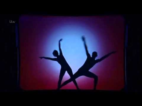 ATTRACTION SHADOW THEATRE GROUP) ON BRITAIN'S GOT TALENT 2013