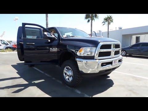 2015 Ram 2500 Ventura, Oxnard, San Fernando Valley, Santa Barbara, Simi Valley, CA B2702