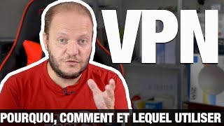 NordVPN : VPN pour surfer en toute sécurité (et anonymement...)