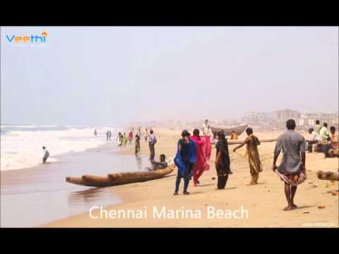 Chennai Travel Guide - Tamil Nadu, India