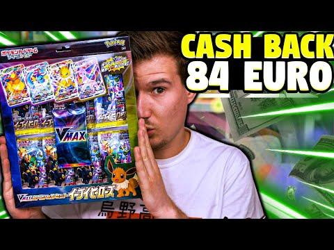Die LETZTE Chance! 🔥😳 Pokemon Cash Back Opening