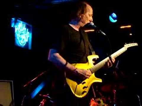 Adrian Belew: Three of a Perfect Pair