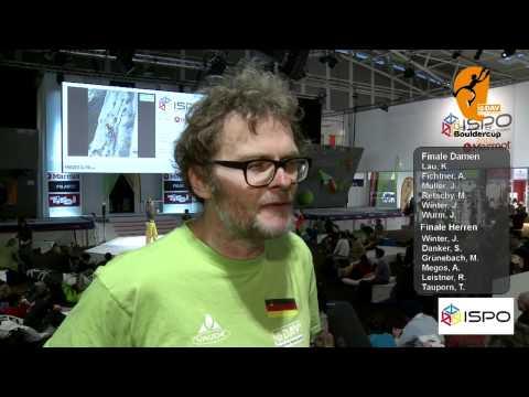Livetalk/Interview mit Udo
