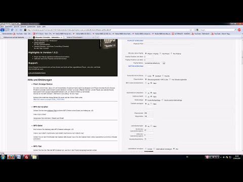 Joomla - Simple MP3 Player |  Video - Tutorial