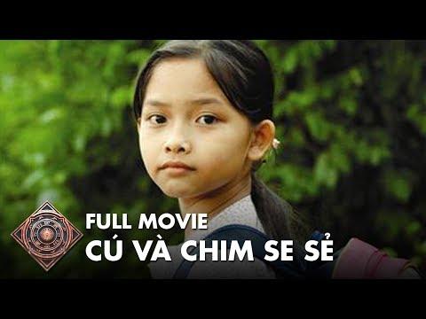 CÚ VÀ CHIM SE SẺ | BẢN CHÍNH THỨC | FULL MOVIE