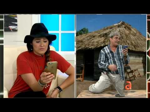 TN3: la llamada a Cuba
