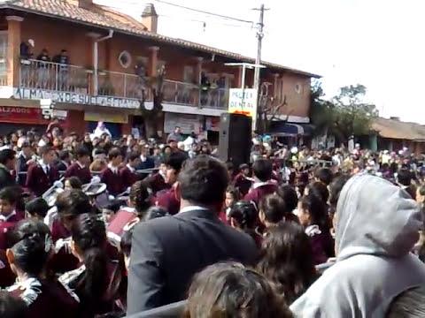 Aniversario de la ciudad Itaugua Nº 283 -26/06/2011