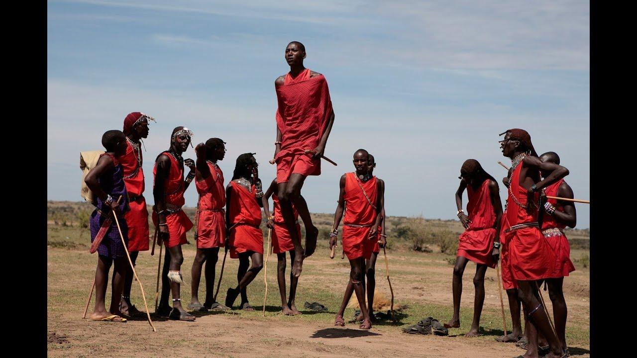 Фото африканских племен без одежды 17 фотография
