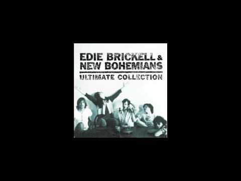 Edie Brickell The New Bohemians - Big Day, Little Boat