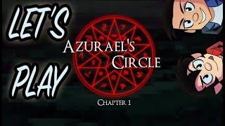 WIERD FAMILY - Azuraels Circle Chapter: 1 - Gameplay | PART 1 | Goofin Group