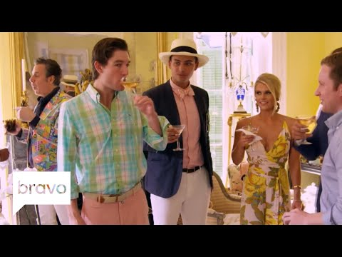 Southern Charm: Cameran Calls Craig a 'Half-Finished Bear' (Season 5, Episode 13) | Bravo