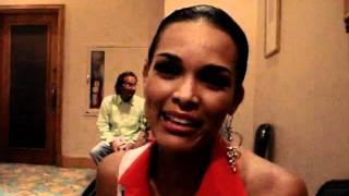ADA DE LA CRUZ, MISS REP DOMINICANA 09...