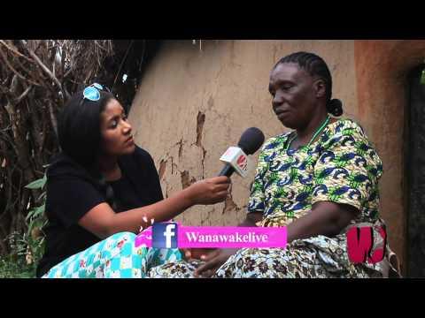 Wanawakelive:Tarime Mangaliba kuacha ukeketaji na M/Kiti Masanga asema...