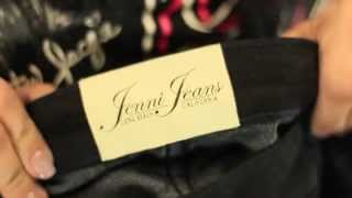 Apple Fit Jenni Jeans English Explanation