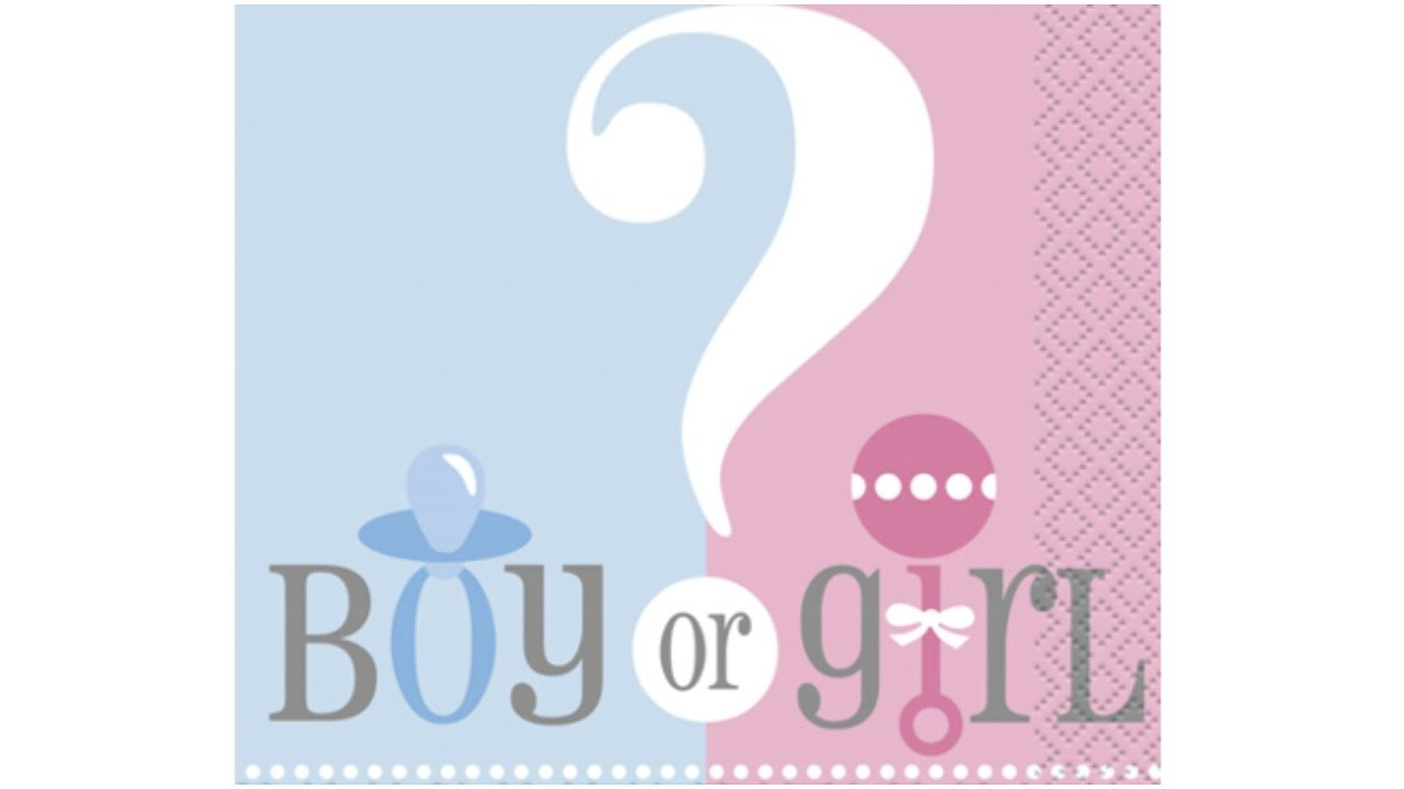 boy or girl sex