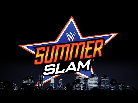 media summerslam 19 august cards full matches all scheduled events