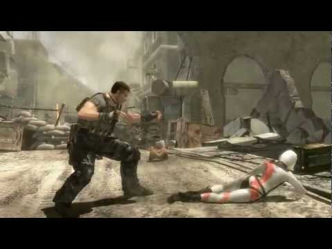 Dead or Alive 5 - Official Hotzone Gameplay Trailer HD