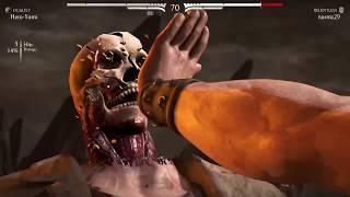 Mortal Kombat XL short stream Monday