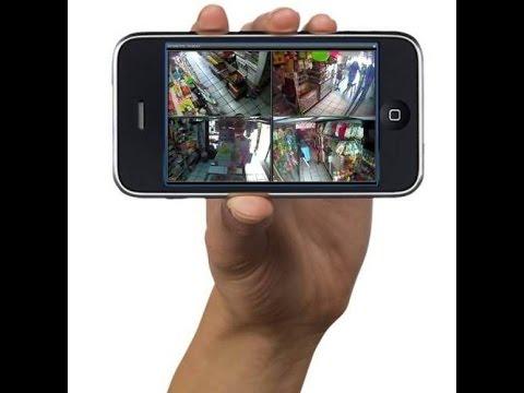 COMO CONFIGURAR CAMARAS CCTV SIN  IP  fija(muy facil)