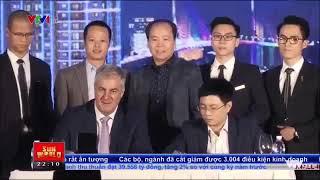 RAMADA BY WYNDHAM HẠ LONG BAY VIEW Bản tin tài chính VTV1