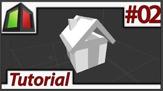 #2 - Saving, Loading and Exporting - Cubik Studio Modeling Tutorials