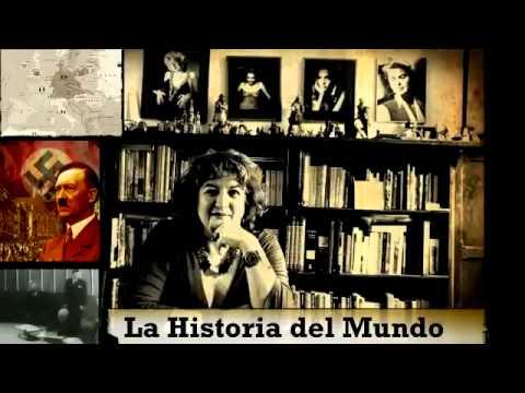 Diana Uribe - Segunda Guerra Mundial - Cap. 20 Los procesos de Nuremberg