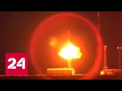 Ядерный щит страны: журналистам показали секретный бункер - Россия 24