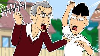 Angry Antenna R