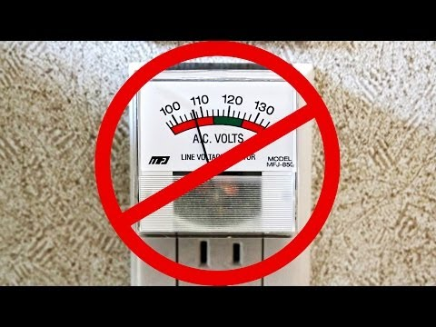 How To Protect Your RV From Low Voltage