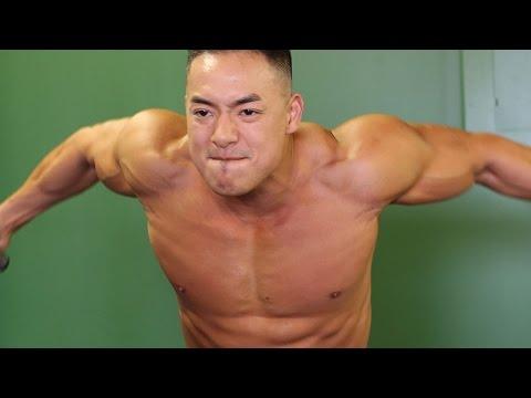 Shoulder Blasting Workout for Faster Gains