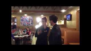 Download Lagu Caleb's Proposal to Kelsey Gratis STAFABAND