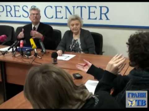 Эдуард Лимонов идет в президенты