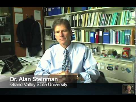 Dr. Alan Steinman on Algal Blooms and Climate