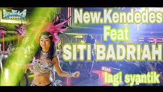 Siti badriah feat New kendedes live Bali lagi syantik
