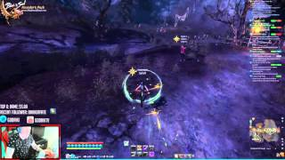BnS Assassin Class Walkthrough / Guide / Explanation
