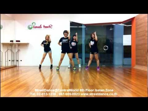 [mirror] In The Night Sky - After School Red Cover By Sofia video