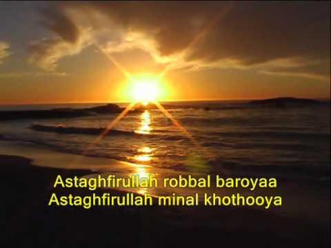 Astaghfirullah_Hadad Alwi
