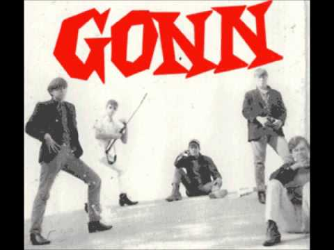 Gonn - Blackout Of Gretely