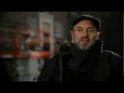 SKYFALL Video Log - Sam Mendes - Director