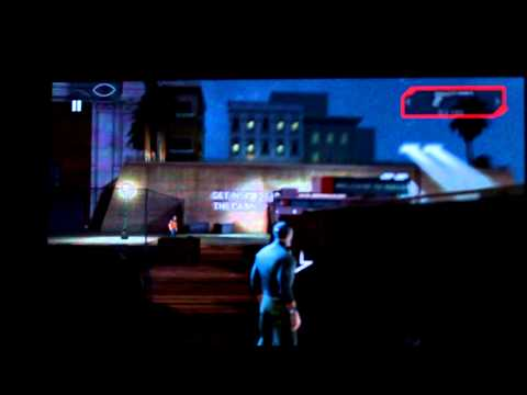 Gameloft releases Splinter Cell: Conviction for Android