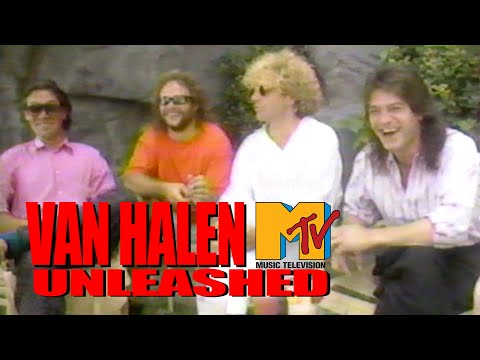 MTV: Van Halen Unleashed [1987]