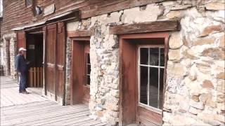 Virginia City, Montana.. Ghost Town