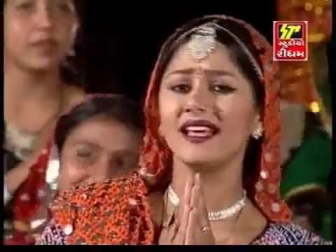 Jay Adhyashakti Ambe Maa Ni Aarti video