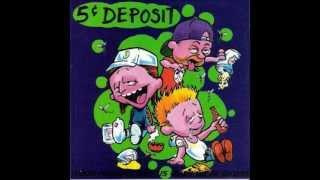 Watch 5 Cent Deposit Waste Away video