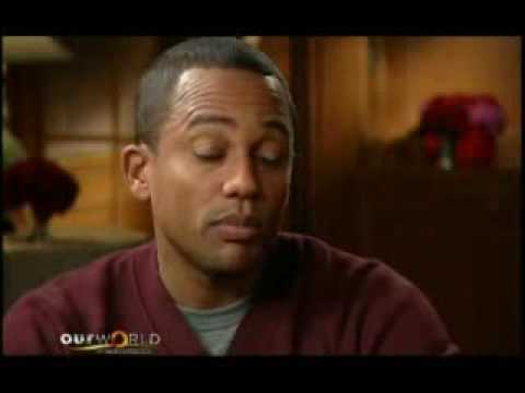 Hill Harper on Black Enterprise