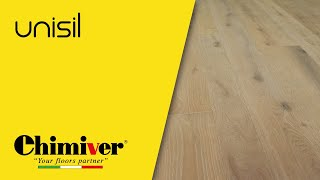 CHIMIVER - UNISIL - Adesivo monocomponente per parquet / 1K adhesive for wooden floors